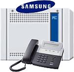 Атс Samsung OfficeServ 500