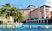 Grandstream GXV-3175  - Приложение Hotel