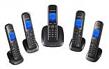 SIP DECT телефон Grandstream DP715