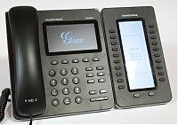 Обзор Android телефон Grandstream GXP2200