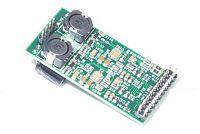 2х канальный модуль FXS для установки в телефонную плату KTS TDM 1600 pci