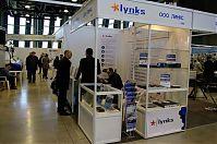 Выставочный стенд Lynks