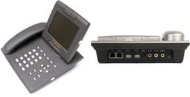 Видеотелефон начального уровня Grandstream GSV-3000